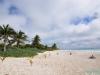Nad Morzem Karaibskim w Tulum; Meksyk
