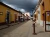 W San Cristobal de las Casas; Meksyk