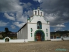Kościół w San Juan Chamula; Meksyk