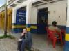 Kosztując posh, w San Juan Chamula; Meksyk