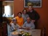 Rodzina Juan Pablo, w Huehuetenango; Gwatemala