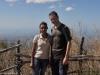 Na Cerro El Leon w Parku Narodowym El Imposible; Salwador