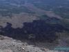 Pole zastygłej lawy pod szczytem wulkanu Izalco; Salwador
