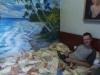 W Hotelu El Faro w Santa Ana; Salwador