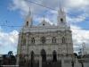 Przy parku centralnym w Santa Ana; Salwador