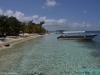 Rajskie wysepki na Morzu Karaibskim; Belize