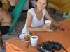 Na rajskich wysepkach na Morzu Karaibskim; Belize