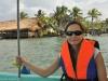 W drodze do Belize; Honduras