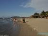 Plaża w Tela; Honduras