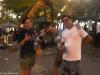 Ewelina, Jacky i Jaime; Honduras