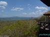 Na campingu w Parku Narodowym Masaya Volcano; Nikaragua