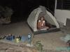 Drugi nocleg w Masaya Volcano National Park; Nikaragua