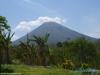 W drodze nad Ojo de Agua - wulkan Concepción; Nikaragua