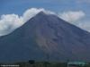 Wulkan Concepción na wyspie Ometepe; Nikaragua
