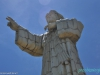 Pomnik Chrystusa w San Juan del Sur; Nikaragua