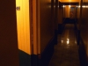 W hotelu Tilaran; Kostaryka