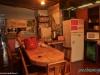 W hostelu Gringo Pete's w La Fortuna; Kostaryka
