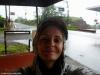 Ulewa! - w Vara Blanca; Kostaryka
