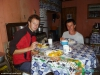 Łukasz i Jose Ruben - Palmital Norte; Kostaryka