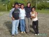 Ewelina, Jose Ruben i jego rodzina - Palmital Norte; Kostaryka