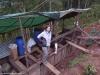 W gościnie u Jose Rubena - Palmital Norte; Kostaryka