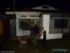 W gościnie u Yahairy i jej rodziny - Río Claro; Kostaryka