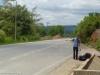 Autostopem w kierunku Panamy; Kostaryka