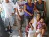 Pożegnanie z Yahairą i jej rodziną; Kostarka