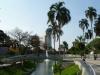 Park El Arenal w Santa Cruz de la Sierra; Boliwia