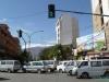 """""""Generalny strajk transportu"""" - Cochabamba; Boliwia"""