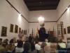 Na koncercie fortepianowym w Sucre; Boliwia