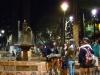 Na Plaza 25 de Mayo w Sucre; Boliwia