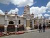 Kościół w Tarabuco; Boliwia