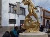 W Potosí; Boliwia