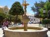 Na głównym placu w Potosí; Boliwia