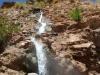 Gorące źródło w Miraflores - okolice Potosí; Boliwia