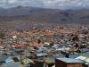 Panorama Potosí; Boliwia