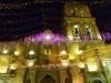 Na placu San Francisco w La Paz; Boliwia