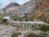 Przy Ushua - najgłębszej części kanionu Cotahuasi; Peru