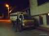 Auto(bydło)stopem z Cotahuasi do Arequipy; Peru