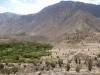 W drodze do Ushua - najgłębszej części kanionu Cotahuasi; Peru