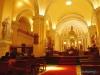 W katedrze przy Plaza de Armas - Arequipa; Peru