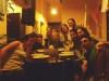Wspólne chwile z grupą Argentyńczyków - hostel San Lazaro Lodge w Arequipie; Peru