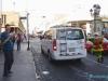 Św. Mikołaj na ulicach Arequipy; Peru