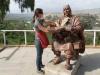 Na przedmieściach Arequipy; Peru