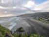 Widok z Lion Rock - okolice Auckland; Nowa Zelandia