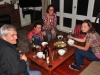 Couchsurfing u Hamisha (Hamish, Elsa, Sarai, Ewelina) - Auckland; Nowa Zelandia