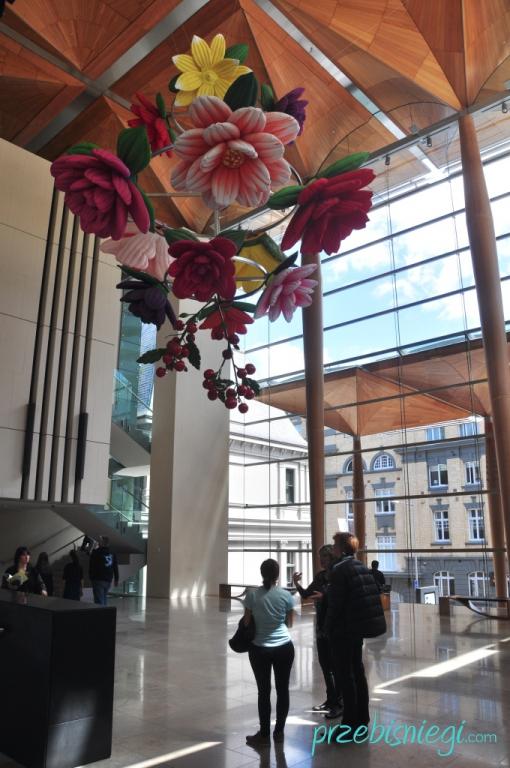 Galeria Sztuki w Auckland; Nowa Zelandia