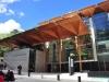 Galeria Sztuki w Auckland (najlepszy budynek 2013 roku na świecie według jurorów World Architecture Festival 2013); Nowa Zelandia