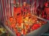 Galeria Sztuki w Auckland - wyroby z wosku; Nowa Zelandia